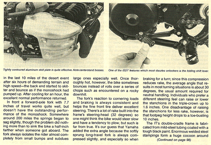 1977 Yamaha IT175 road test 6.jpg