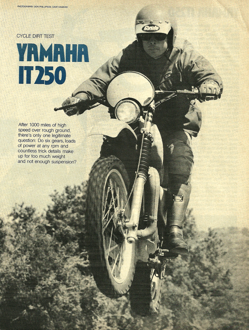 1978 Yamaha IT250 road test 01.jpg