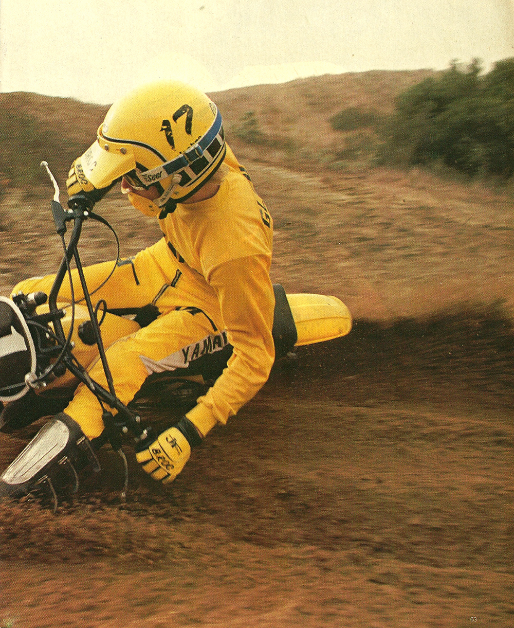 1978 Yamaha YZ250E road test 2.jpg