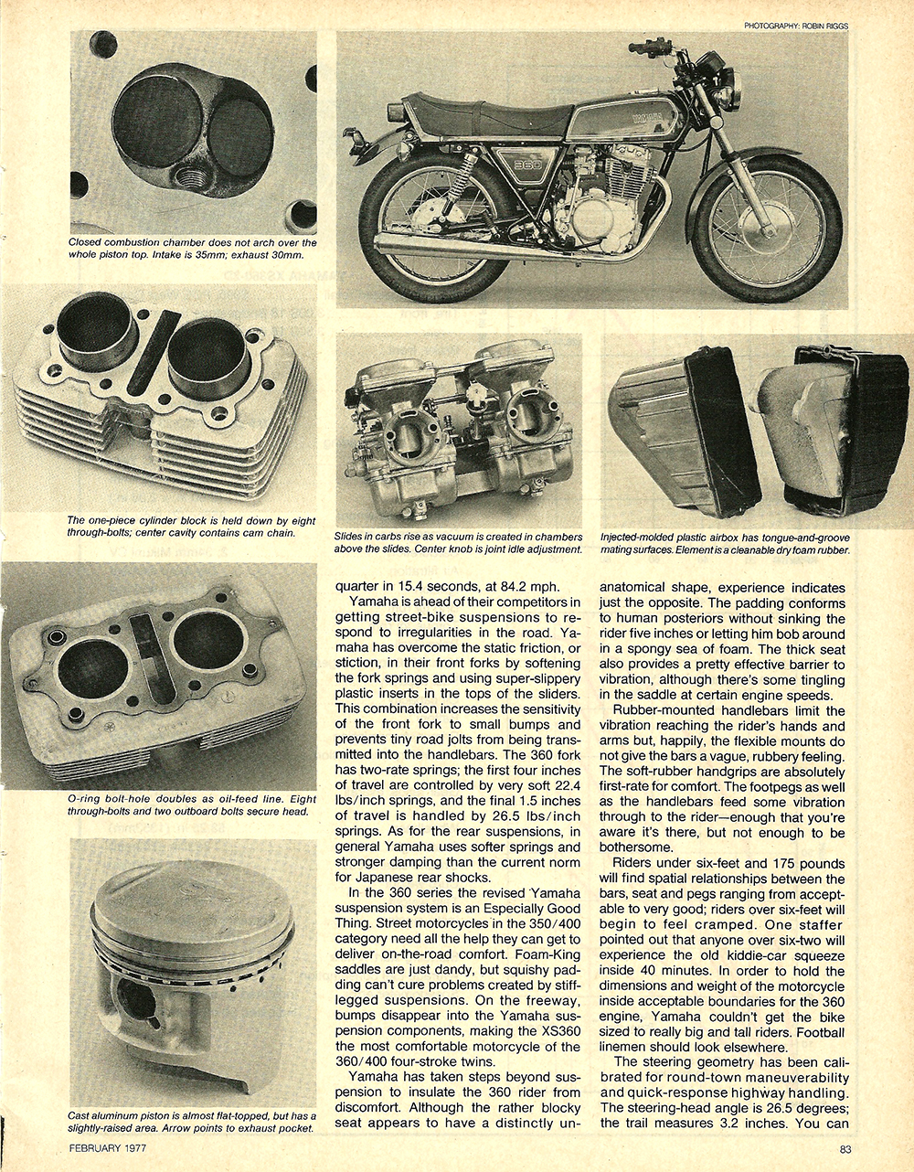 1977 Yamaha XS360-2D road test 3.jpg