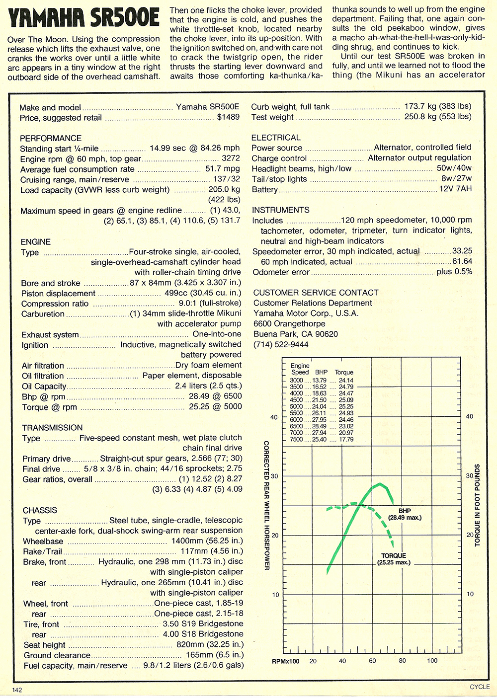 1978 Yamaha SR500E road test 4.jpg