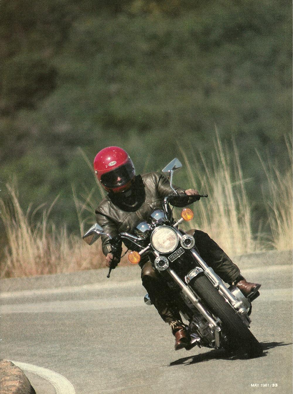 1981 Yamaha XV750 Virago road test 06.jpg
