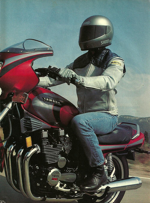 1983 Yamaha XJ900RK Seca road test 2.jpg