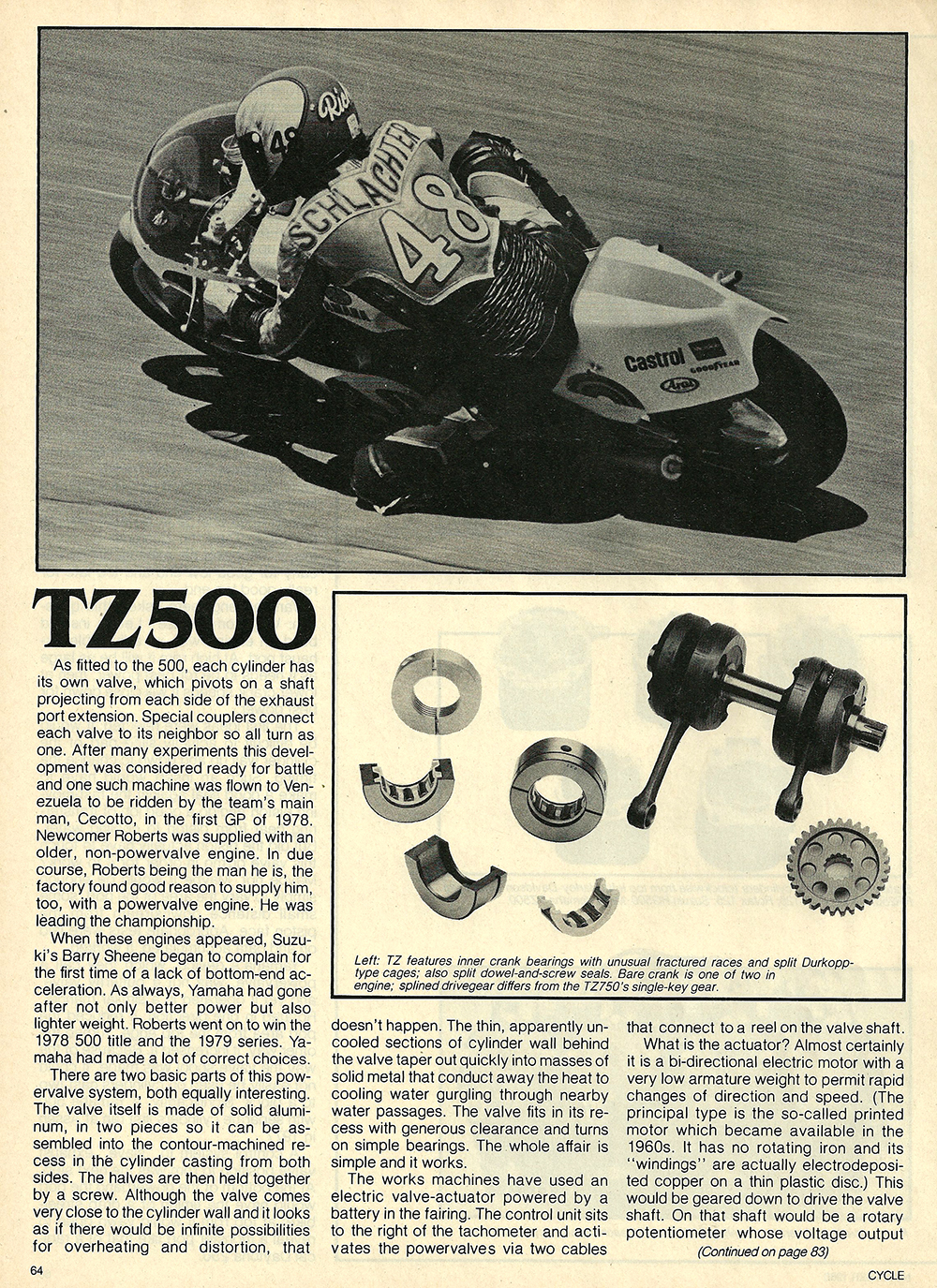 1980 Yamaha TZ500 test 05.jpg