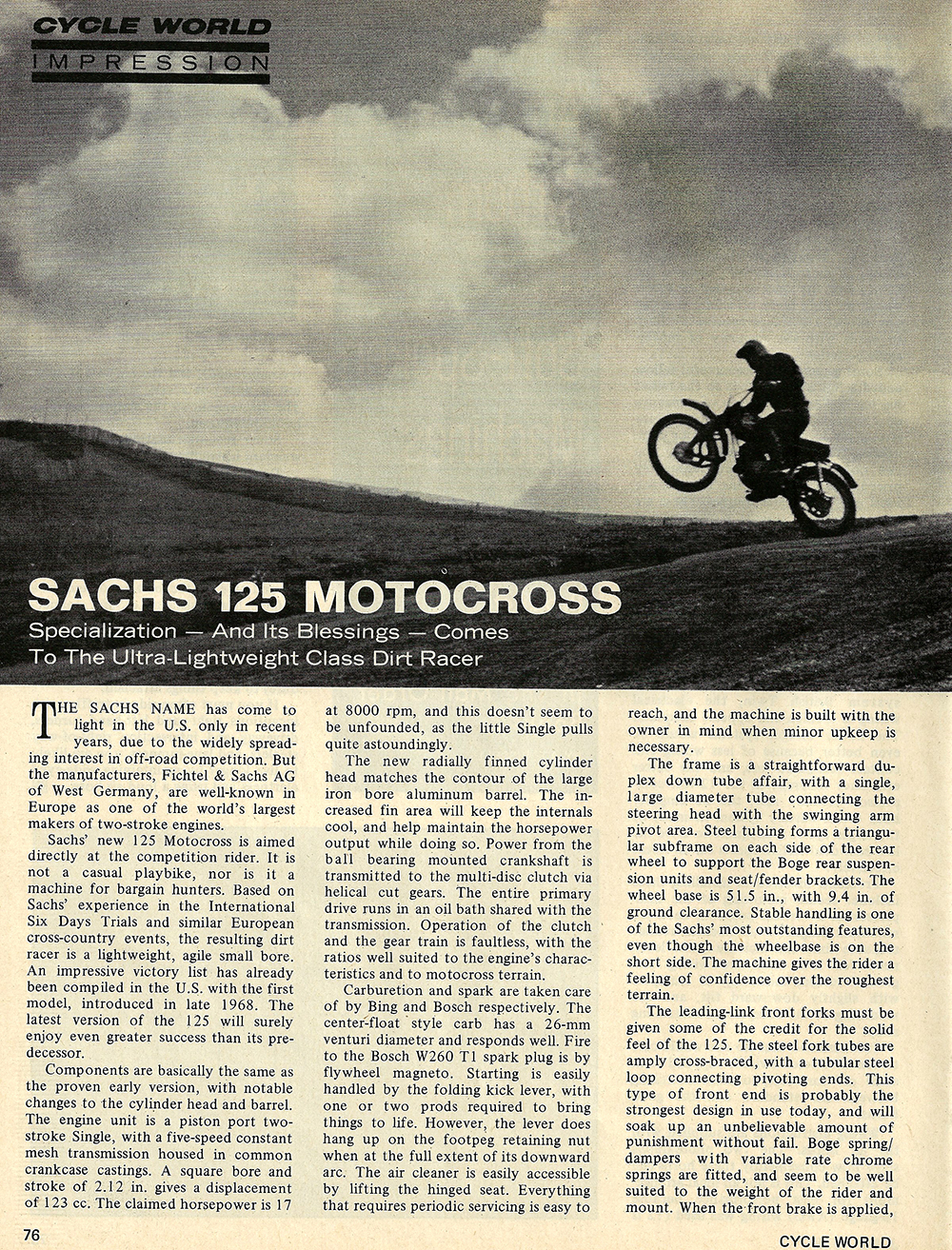 1970 Sachs 125 Motocross road test 01.jpg