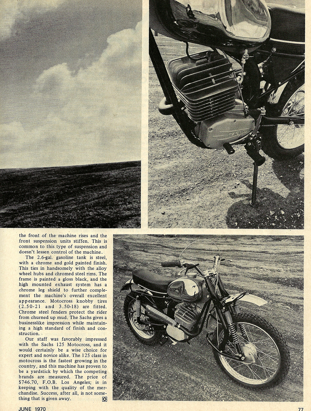 1970 Sachs 125 Motocross road test 02.jpg
