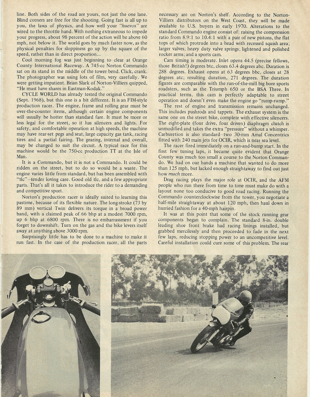 1969 Norton Commando Production Racer road test 2.jpg
