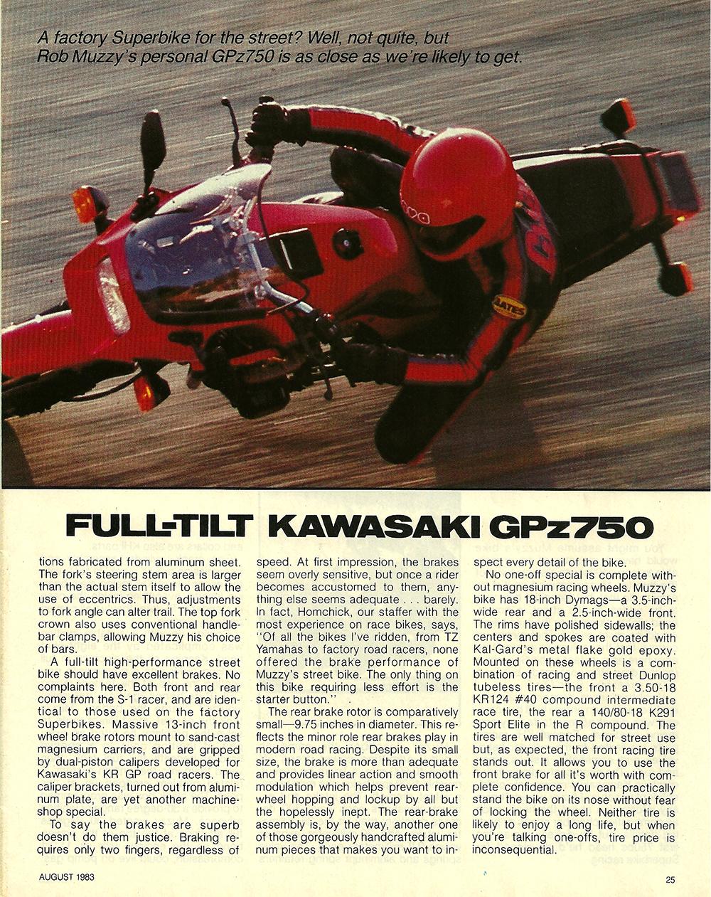 1983 Kawasaki GPz 750 full tilt test 3.jpg