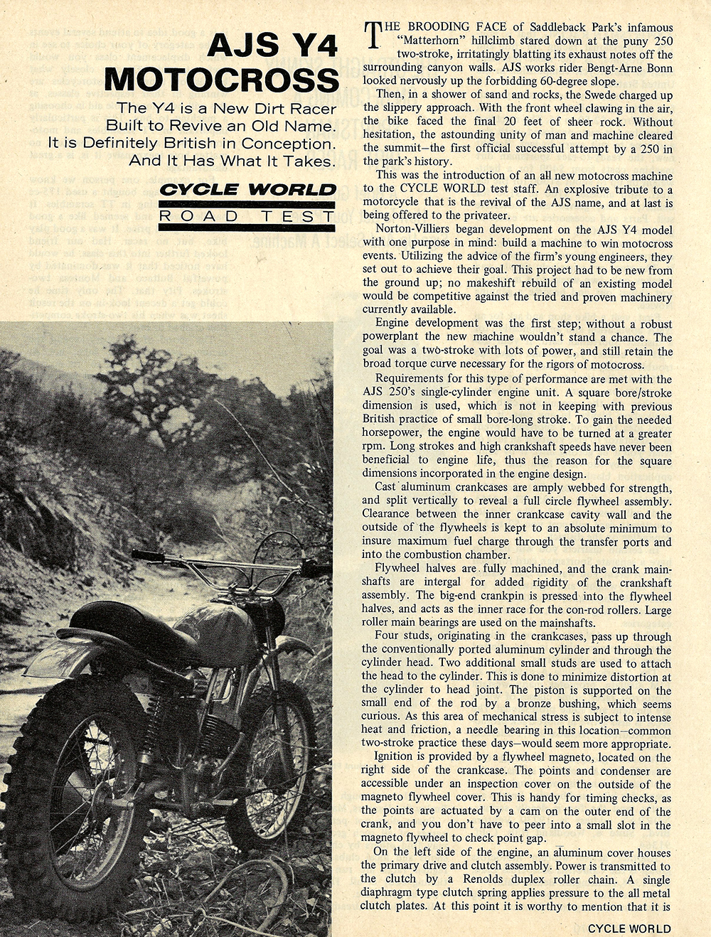 1970 AJS Y4 Motocross road test 01.jpg