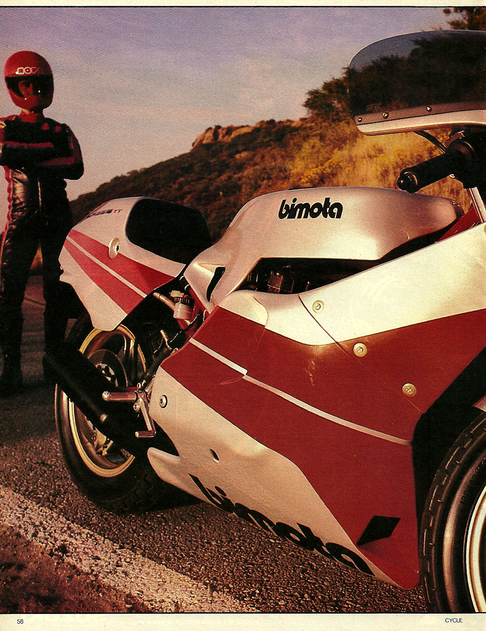 1982 Bimota KB2 Laser road test 1.jpg