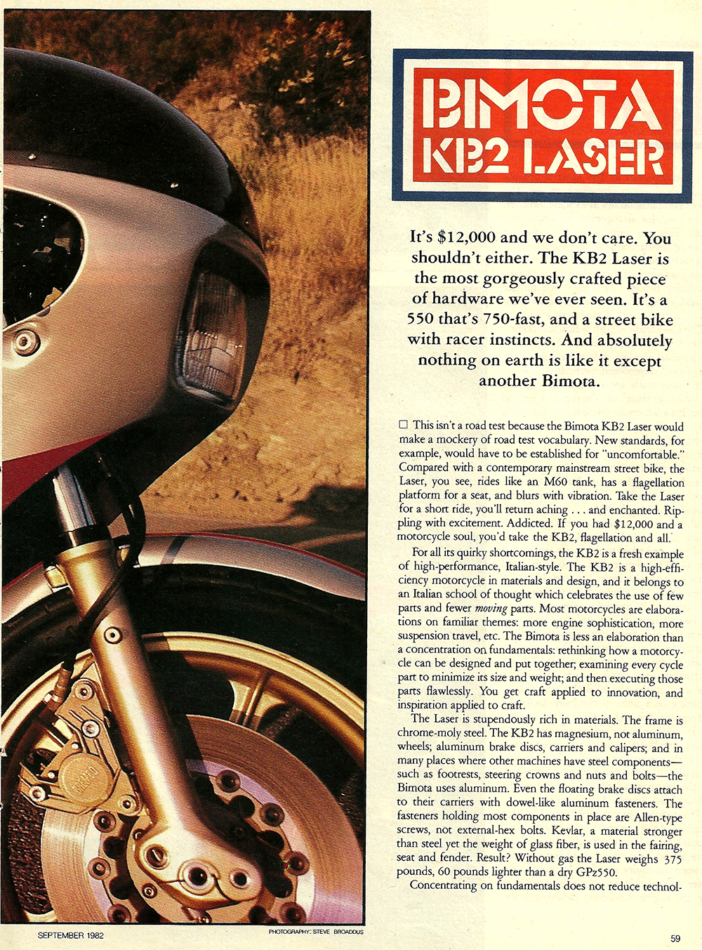 1982 Bimota KB2 Laser road test 2.jpg