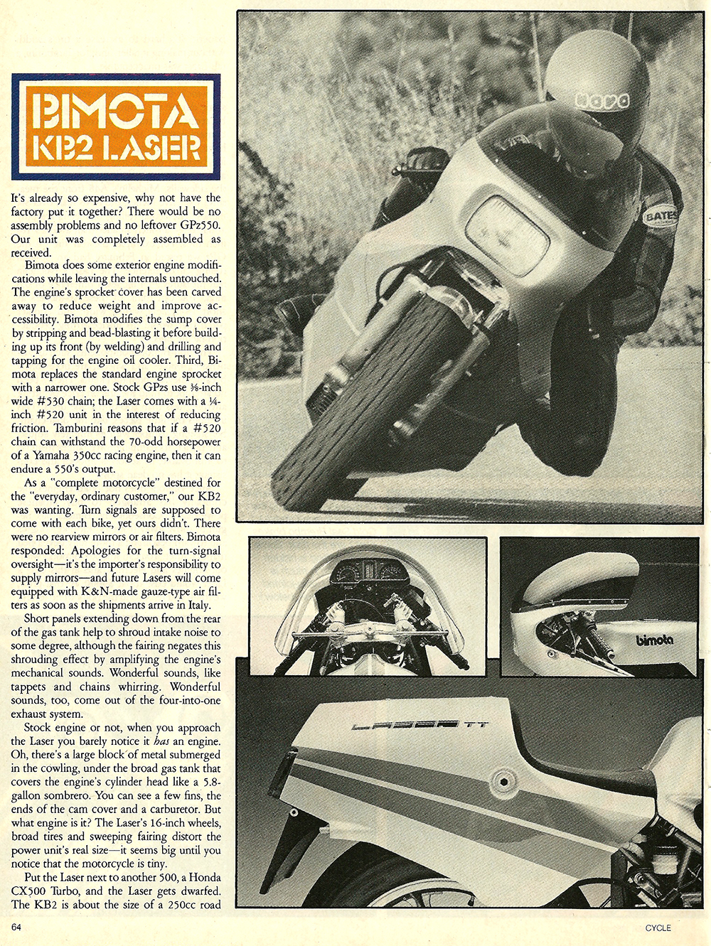 1982 Bimota KB2 Laser road test 7.jpg