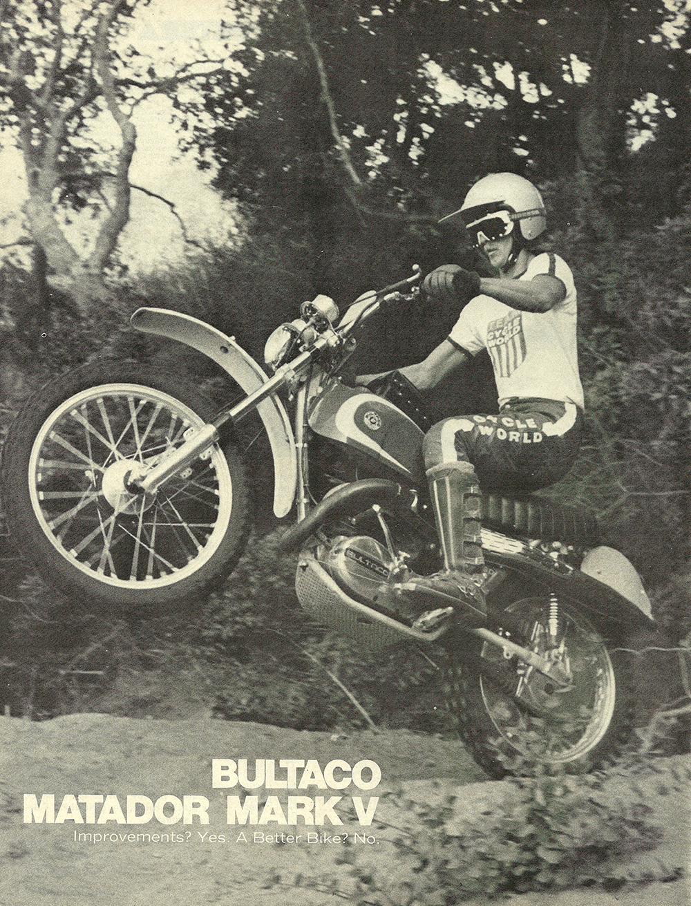 1974 Bultaco Matador 250 Mark 5 road test 01.jpg