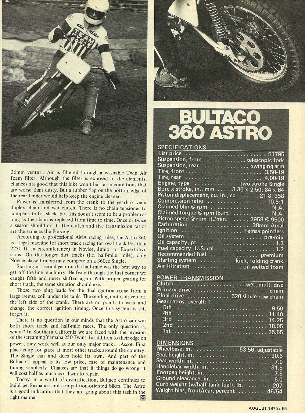 1975 Bultaco 360 Astro road test 06.jpg