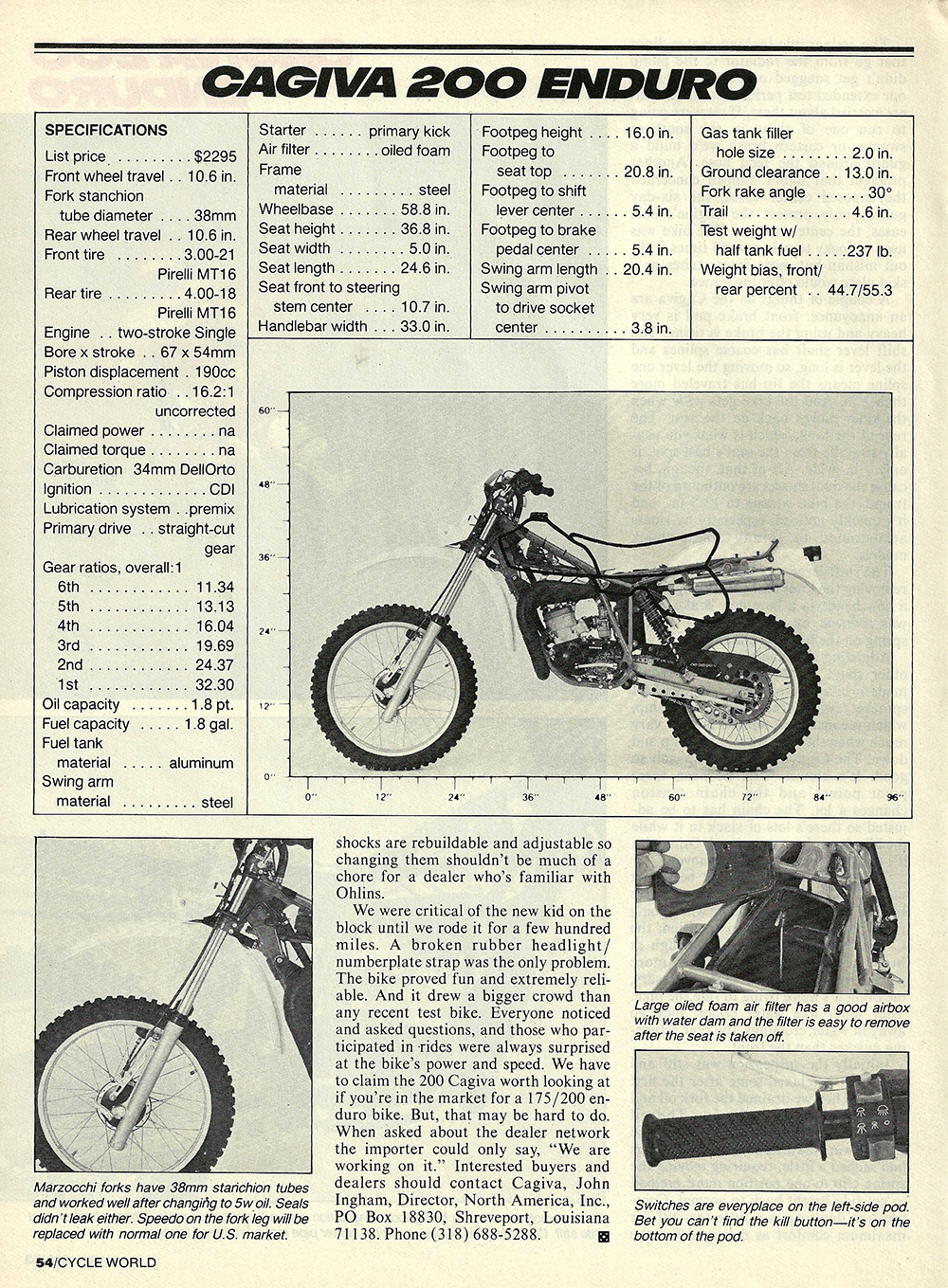 1983 Cagiva 200 Enduro road test 05.jpg