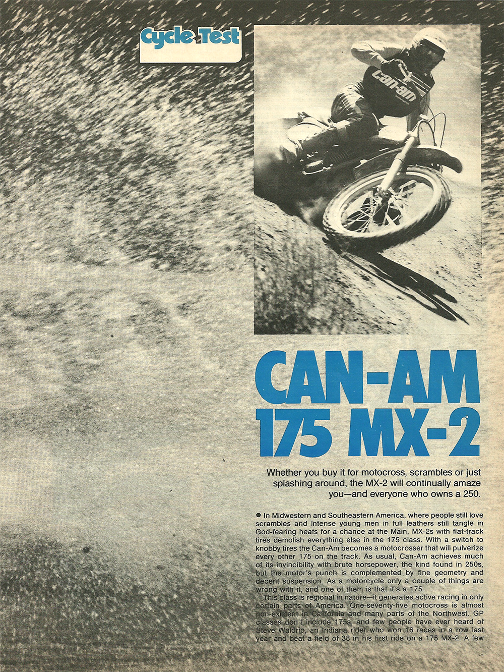 1975 Can Am 175 MX2 road test 2.png