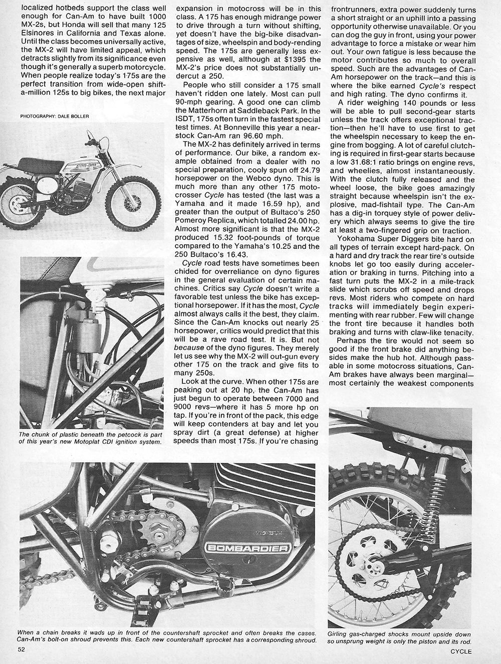 1975 Can Am 175 MX2 road test 3.png