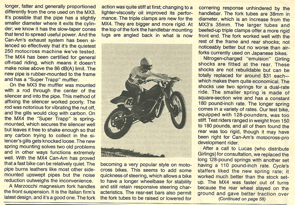 1978 Can-Am MX4 250 road test 6.jpg