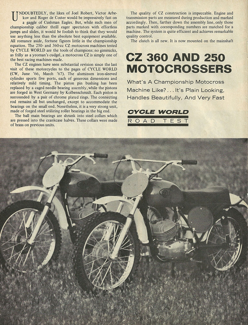 1969 CZ 360 and 250 Motocrossers road test 1.jpg