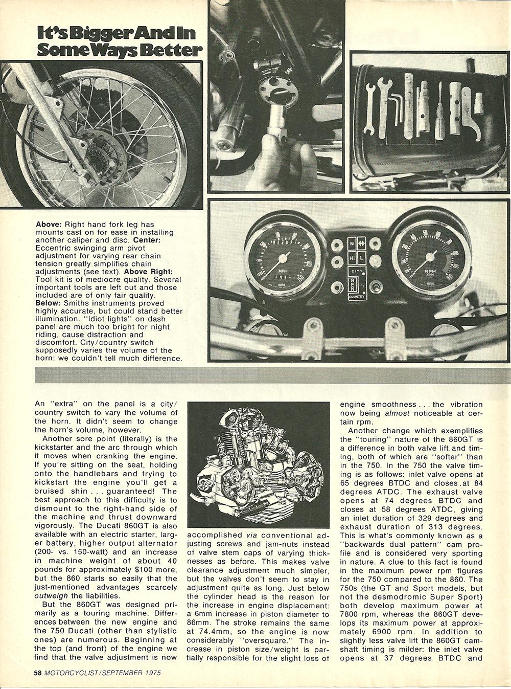 1975 Ducati 860 GT road test 3.jpg