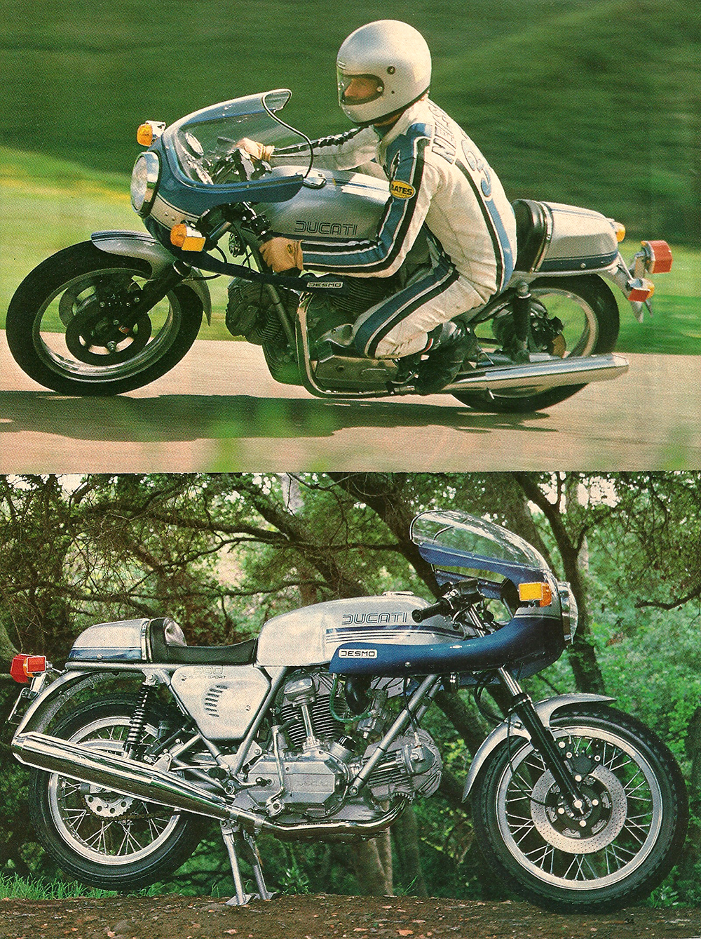 1978 Ducati Desmo 900 Super Sport road test 03.jpg