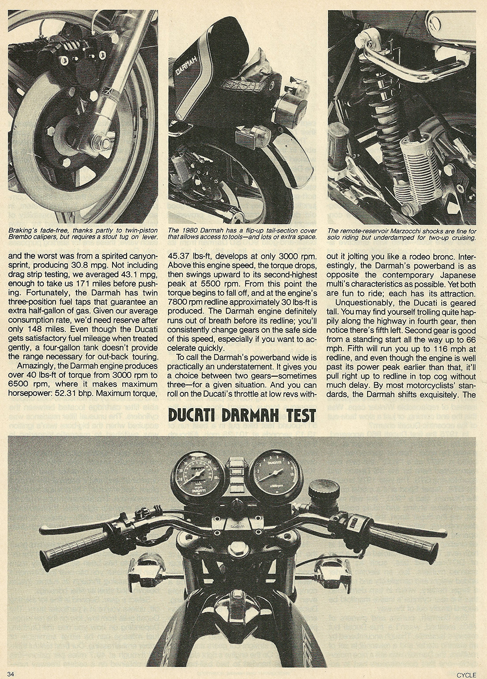 1980 Ducati Darmah 900 SD road test 03.jpg