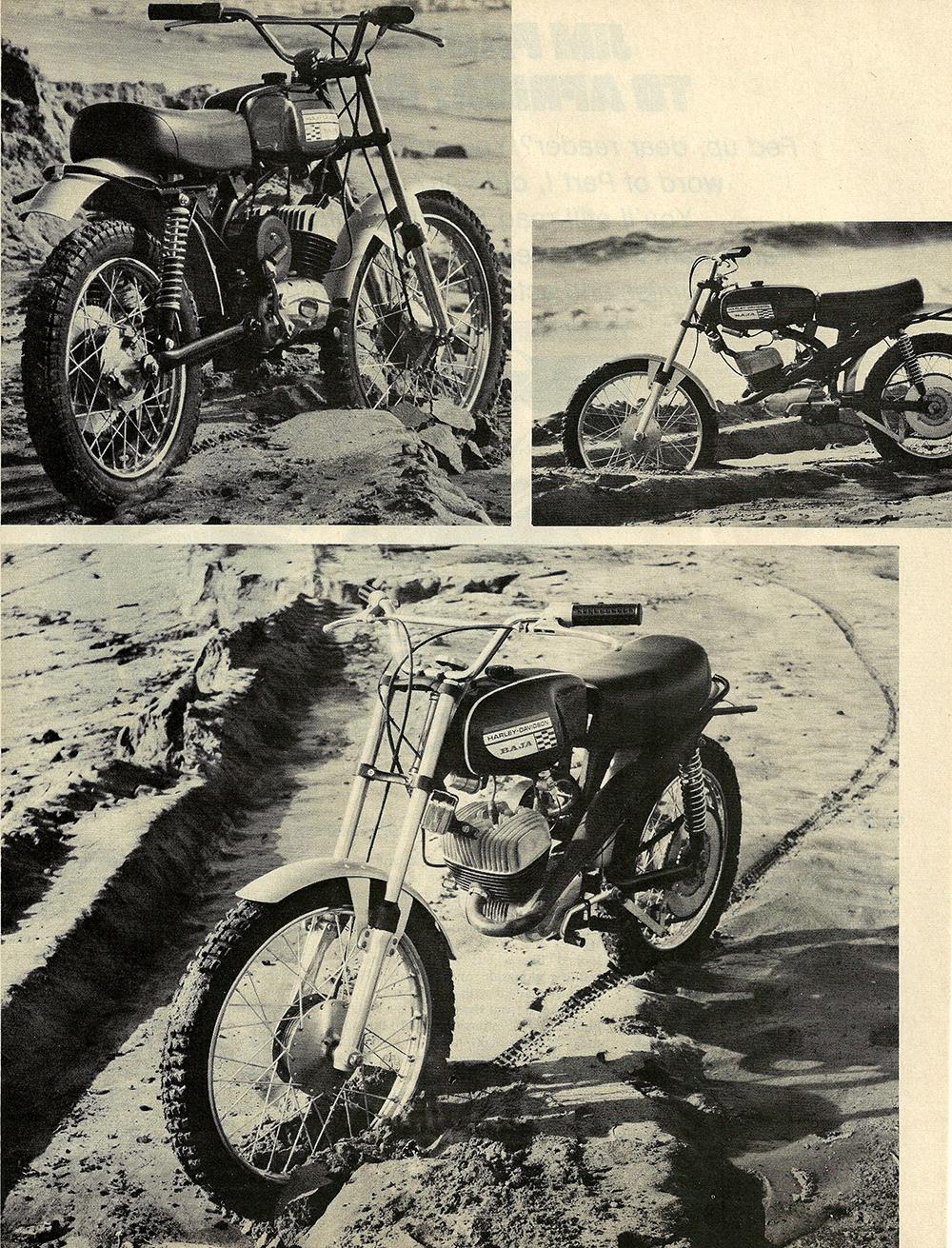 1970 Harley davidson baja 100 road test 02.jpg