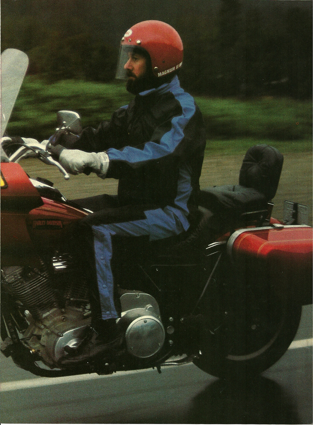1983 Harley Davidson FXRT Sport Glide road test 2.jpg