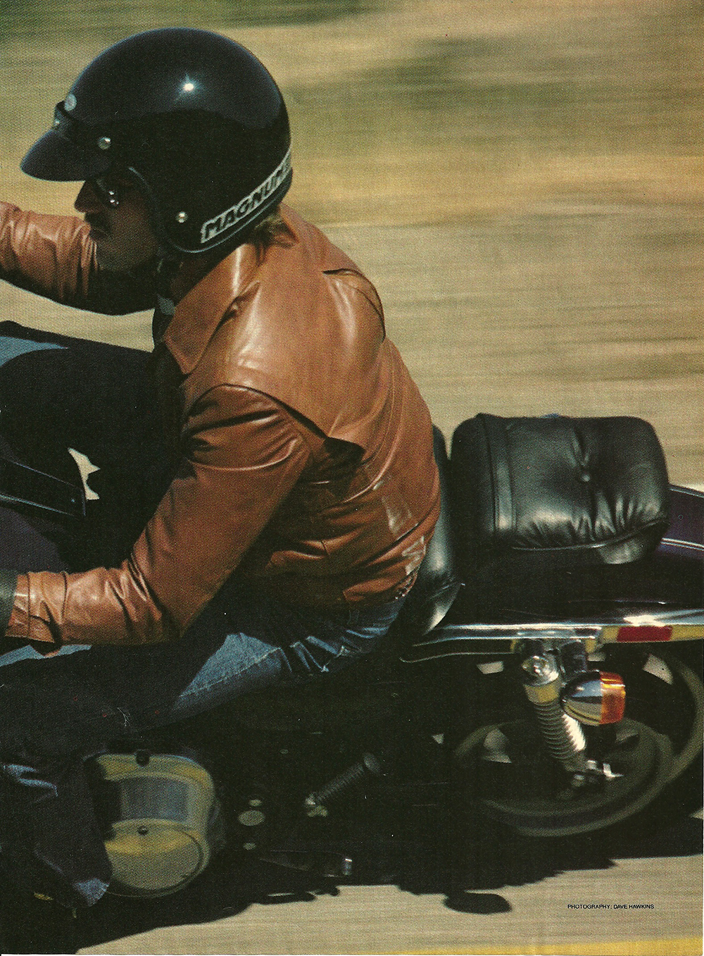 1984 Harley-Davidson Low Glide FXRS road test 2.jpg
