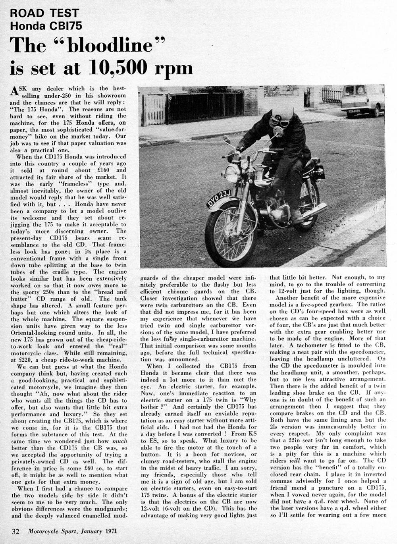 1971 Honda CB175 road test 1.jpg