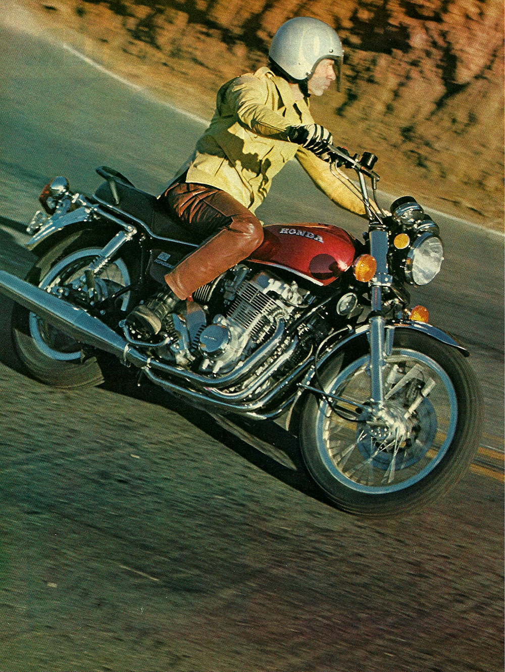 1976 Honda CB750A road test 1.JPG