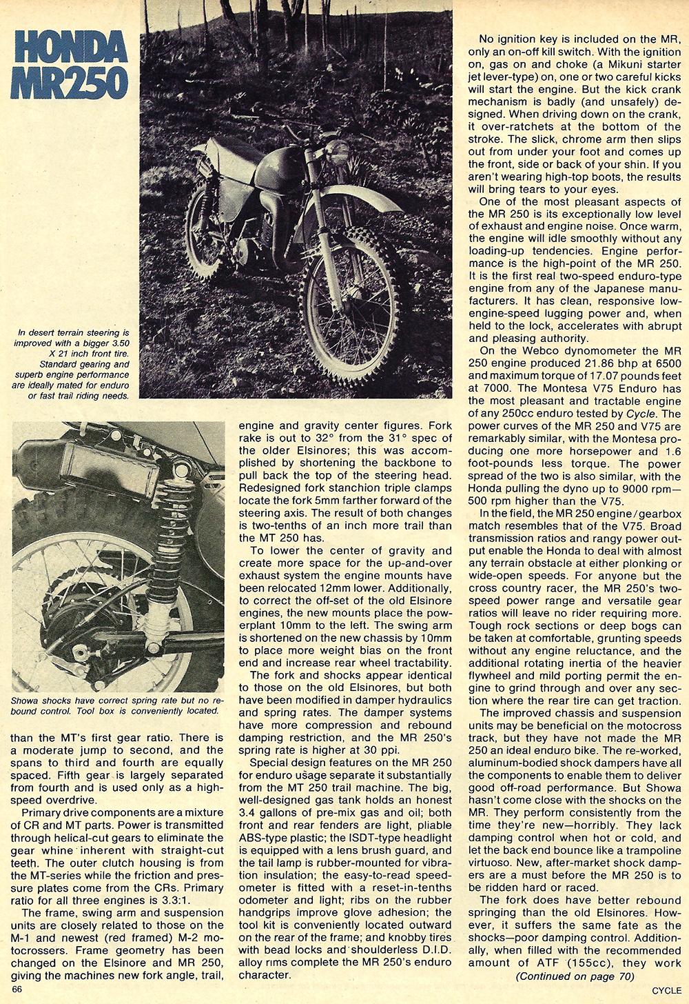 1976 Honda MR250 enduro road test 5.jpg