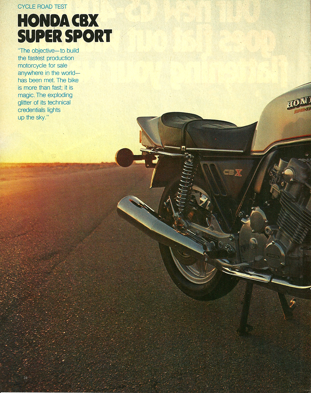 1978 Honda CBX Super Sport road test 01.jpg