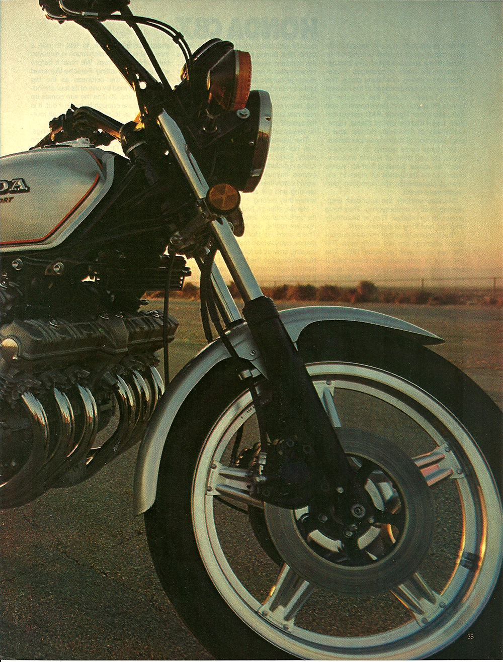 1978 Honda CBX Super Sport road test 02.jpg