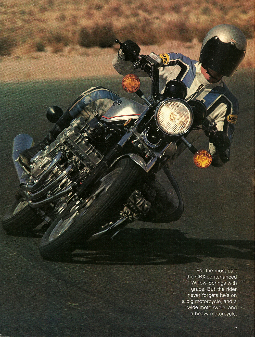 1978 Honda CBX Super Sport road test 04.jpg