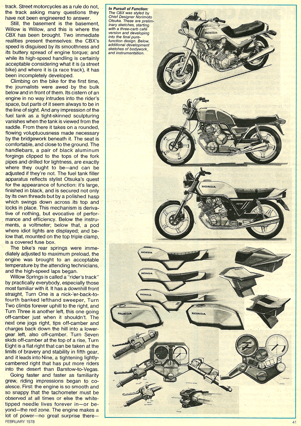 1978 Honda CBX Super Sport road test 08.jpg