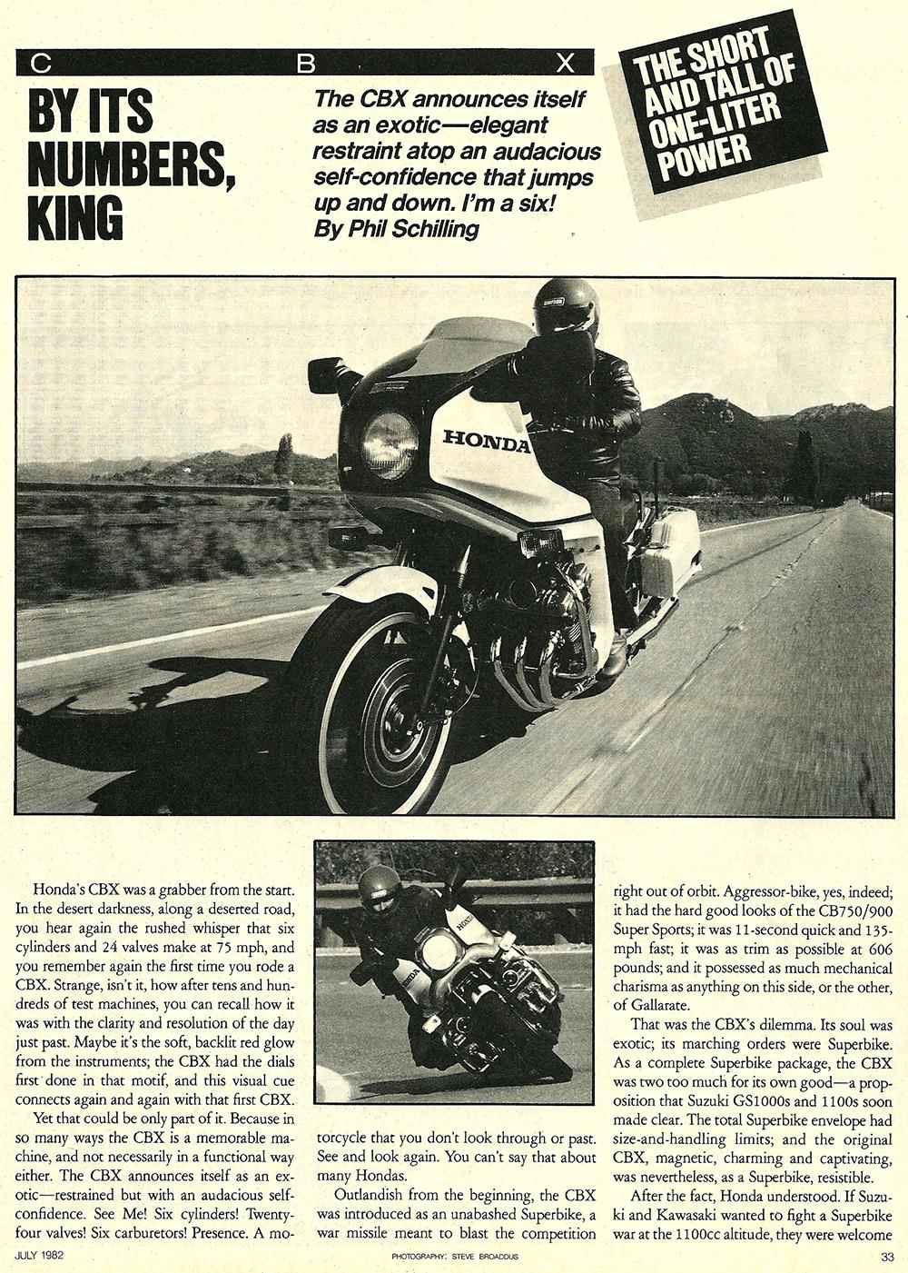 1982 Honda CBX vs CX 500 Turbo road test 03.jpg