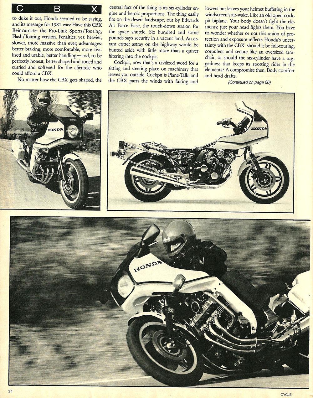 1982 Honda CBX vs CX 500 Turbo road test 04.jpg