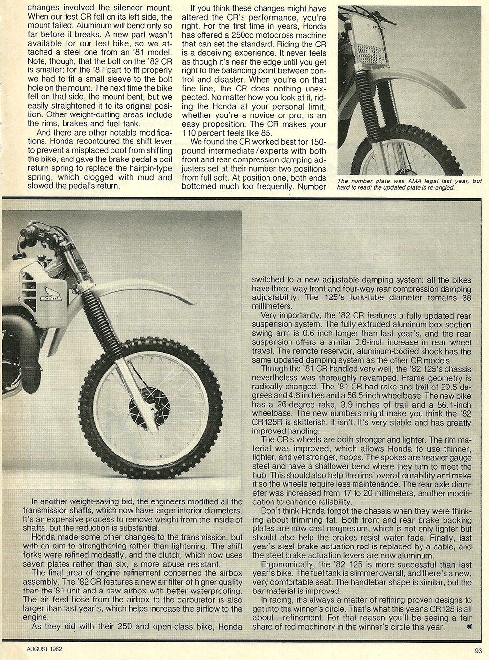 1982 Honda CR250R off road test 7.jpg