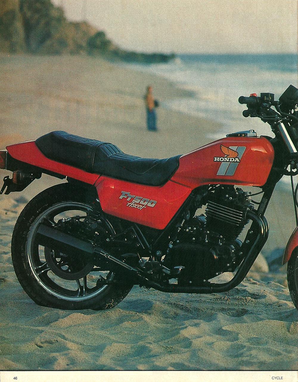 1982 Honda FT500 Ascot road test 2 01.jpg