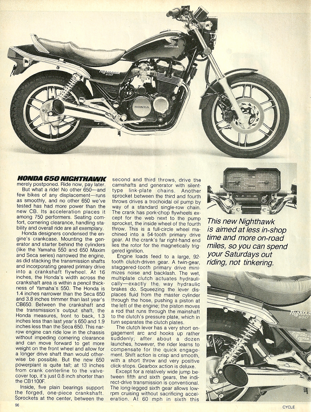 1983 Honda CB650SC Nighthawk road test 3.jpg