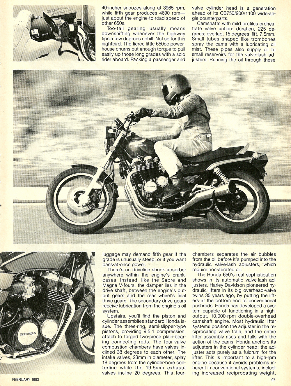 1983 Honda CB650SC Nighthawk road test 4.jpg