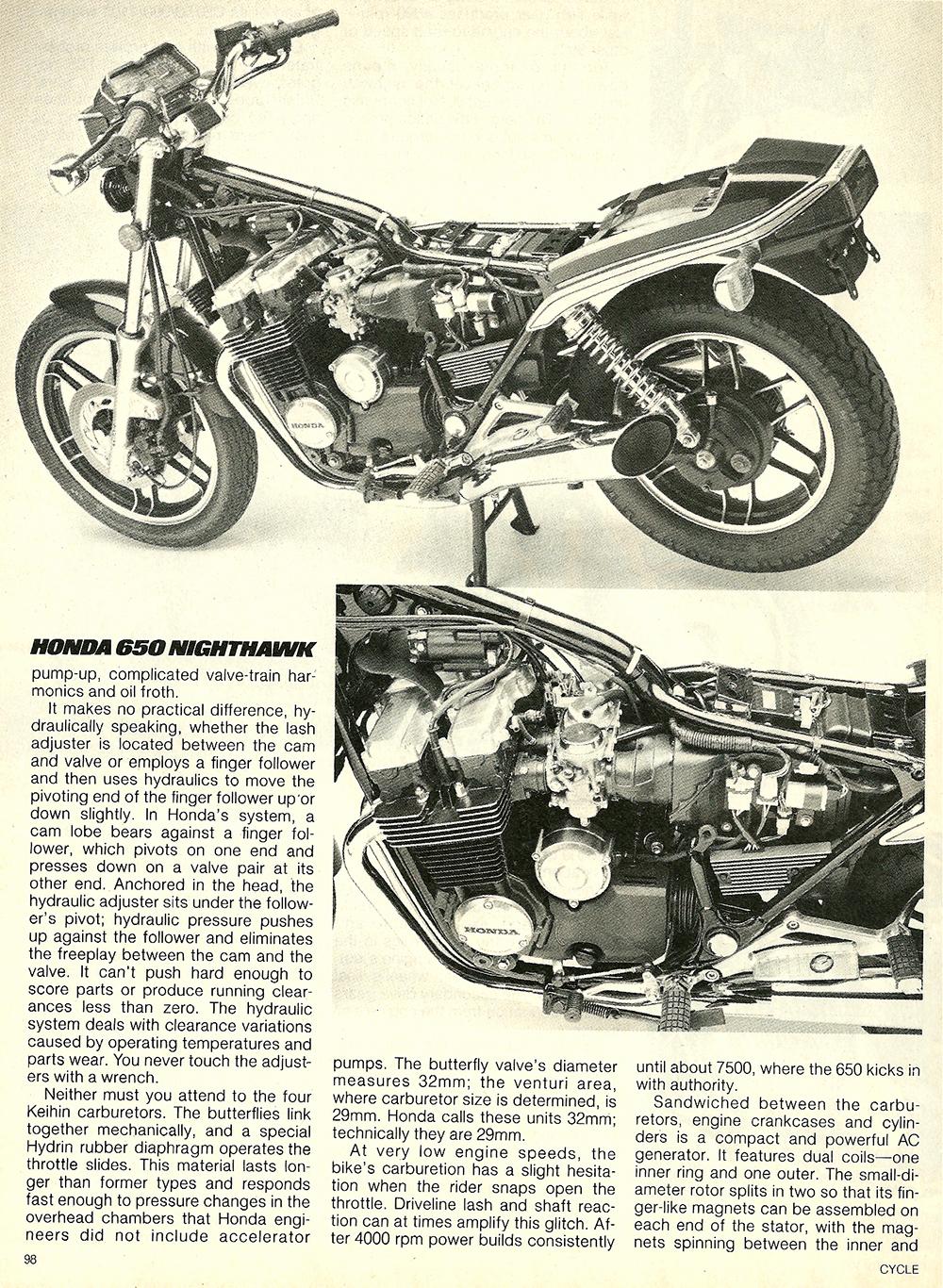 1983 Honda CB650SC Nighthawk road test 5.jpg