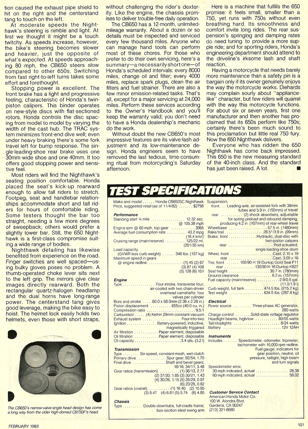 1983 Honda CB650SC Nighthawk road test 8.jpg