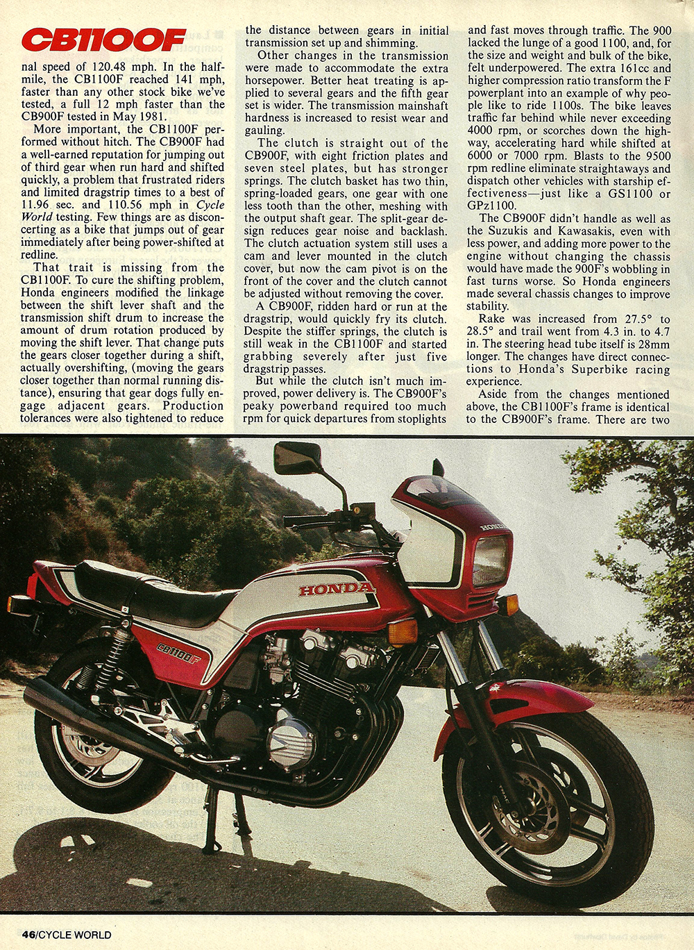 1983 Honda CB1100F road test 03.jpg