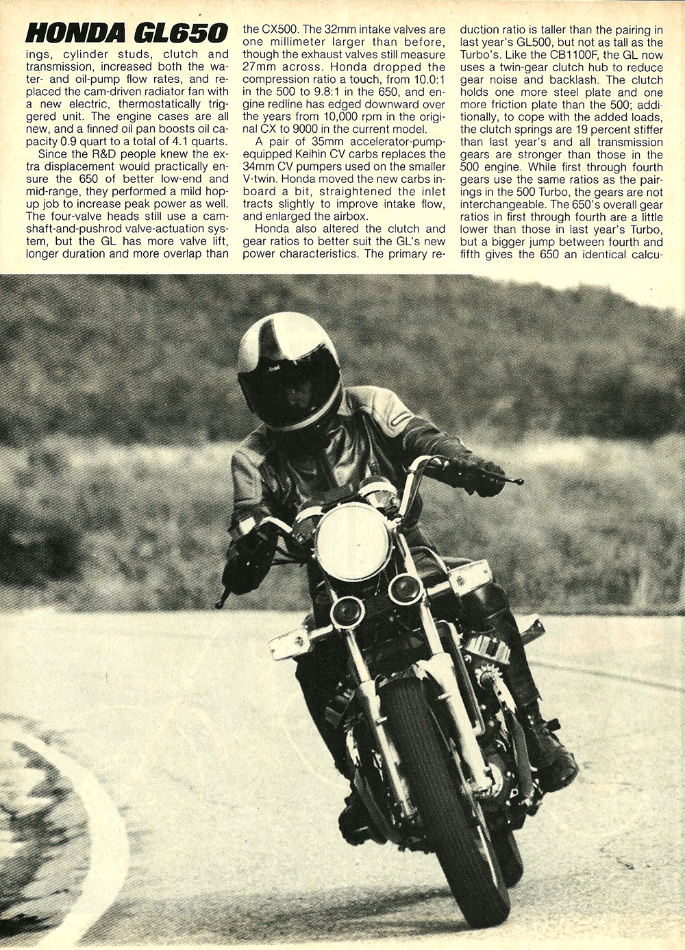 1983 Honda GL650 Silver Wing road test 2.jpg