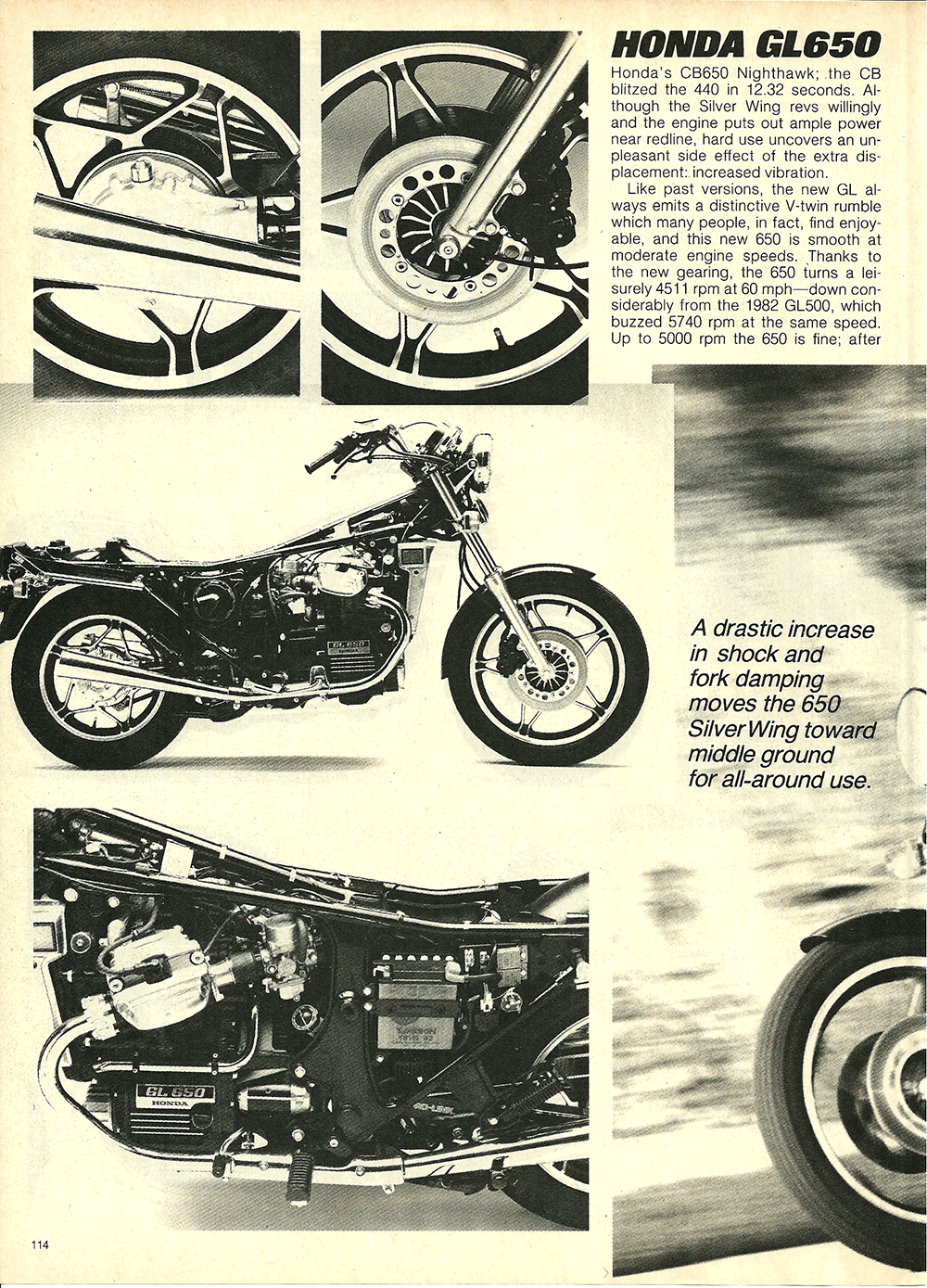 1983 Honda GL650 Silver Wing road test 4.jpg