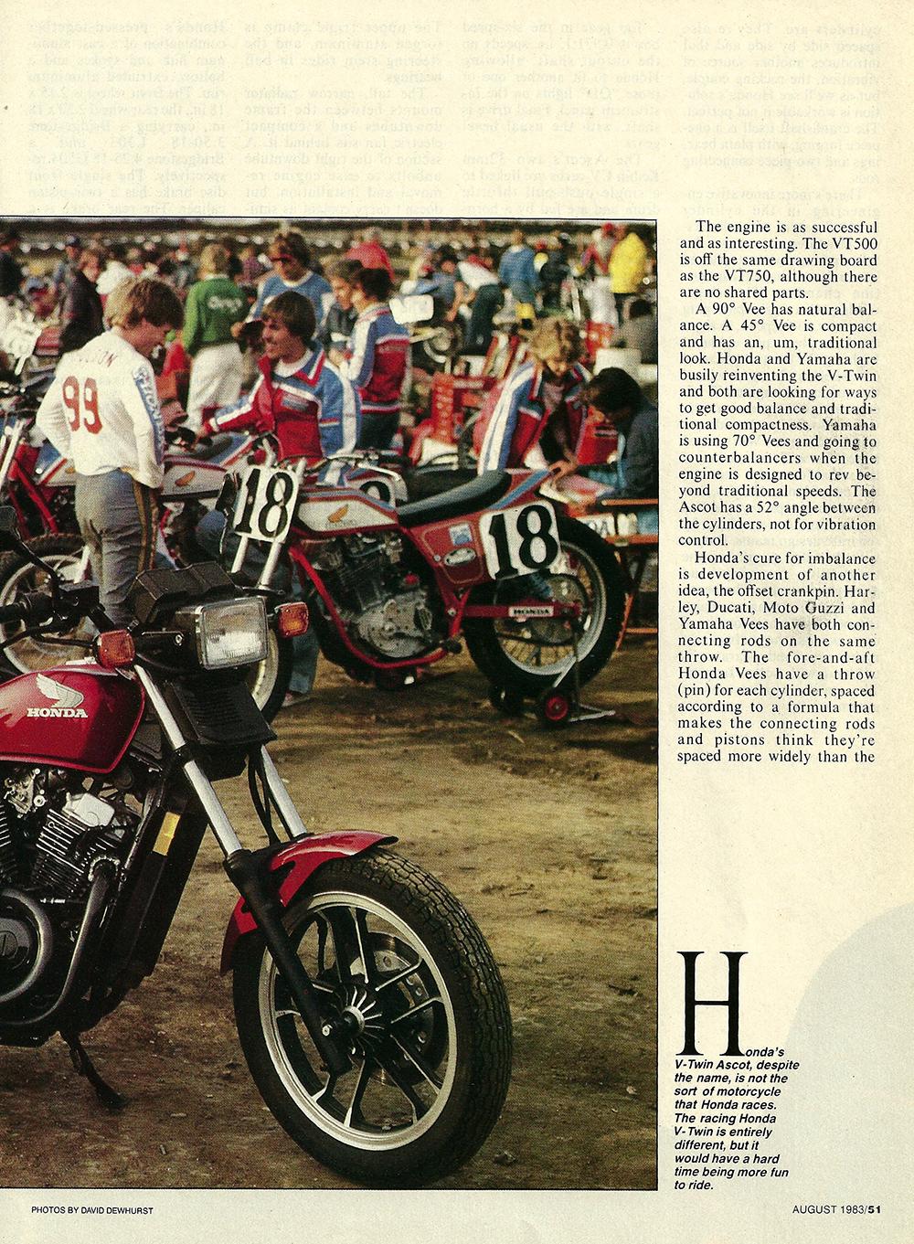 1983 Honda VT500 Ascot road test 2 02.JPG