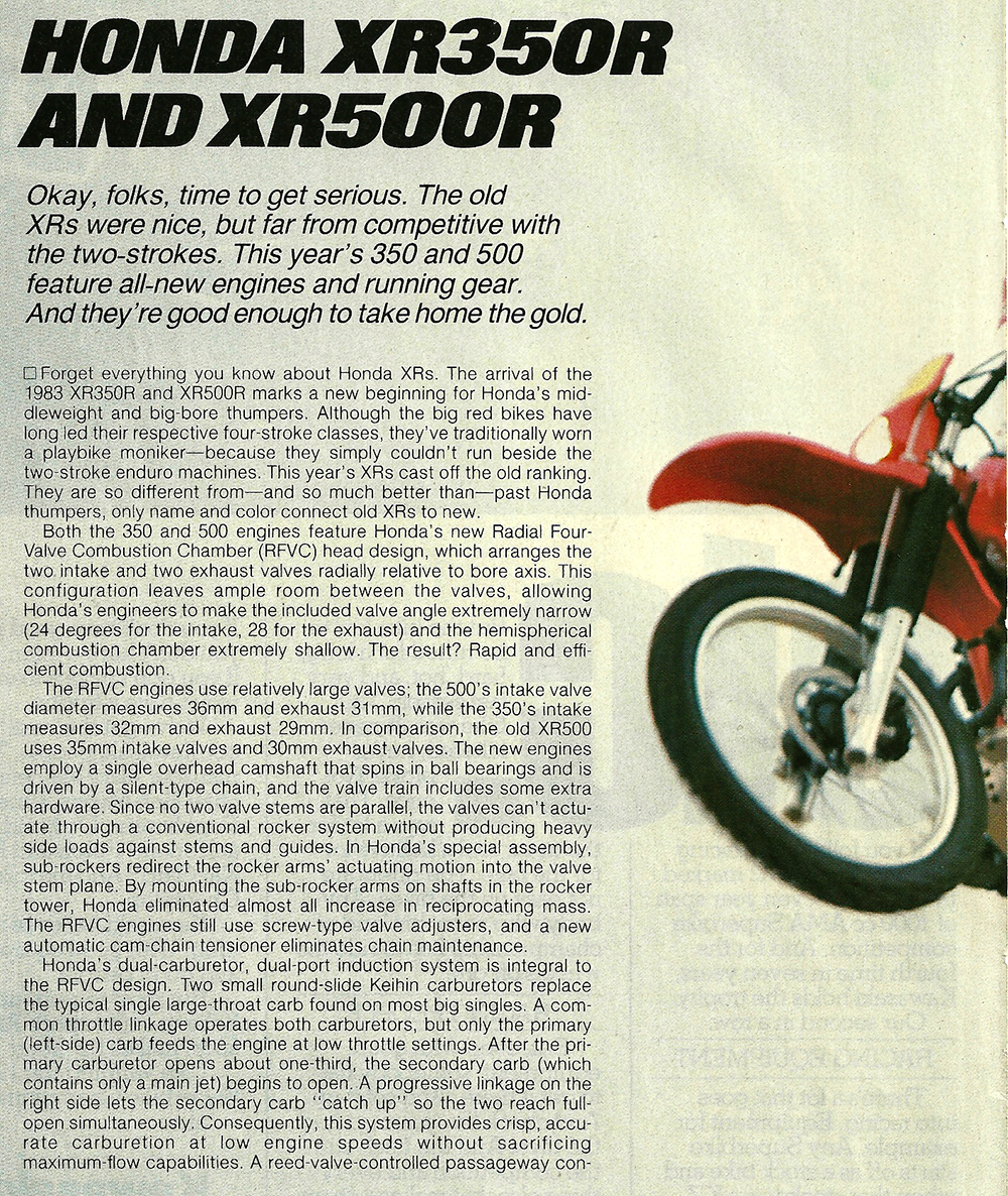 1983 Honda XR350R XR500R road test 1.jpg