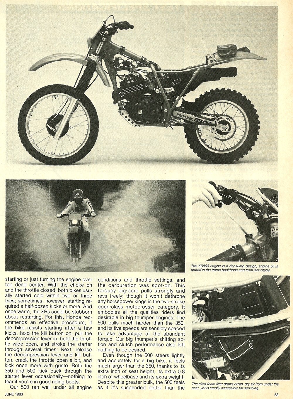 1983 Honda XR350R XR500R road test 6.jpg
